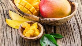 Мангото - отлично средство срещу затлъстяване и диабет
