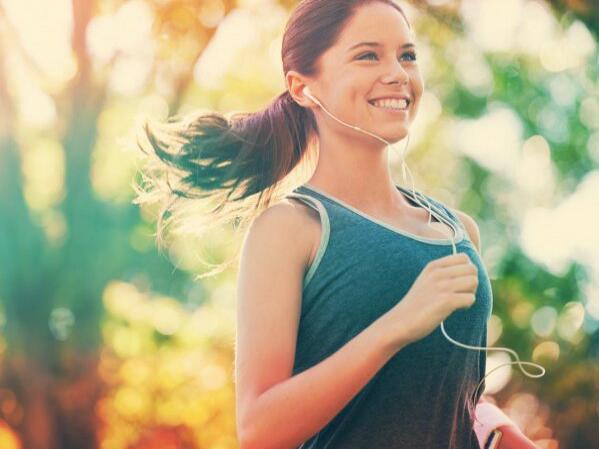 5 съвета как да тренирате, когато е горещо