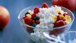 Протеинови храни, с които да заместите нездравословните бързи храни