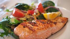 Рибата - здраве във всяка порция