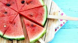 Топ храните за лятото