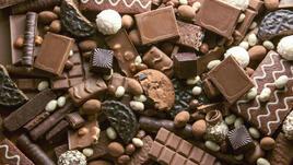 Шоколадът е полезен за паметта
