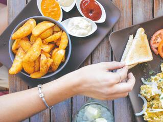 Лесни начини да ускорим метаболизма