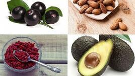 Десет храни с магически сили
