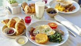 И размерът на масата влияе на апетита