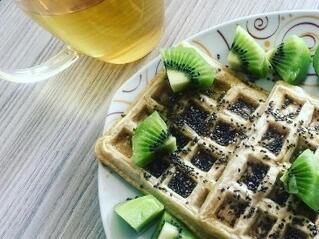 Защо да вкарате зелен чай в диетата си