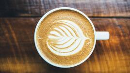 2 чаши кафе на ден удължават живота