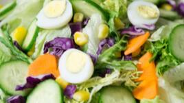 Храните, които ни пазят от главоболие