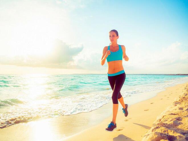 10 причини, които ще ви накарат да бягате още от днес