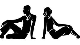 3-те двойки зодии, които имат нещастни бракове