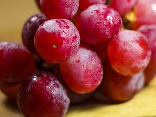 Грозде – една от най-ценните летни храни