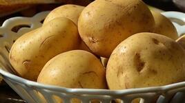 Кога картофите са опасни?