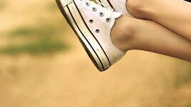 Как да се справите с крампите в краката