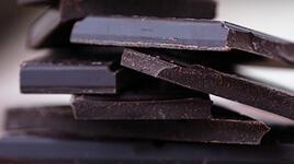 Черният шоколад със зехтин подобрява здравето на сърцето