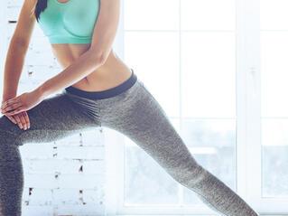 Как да отслабнете без да намалите гръдната си обиколка