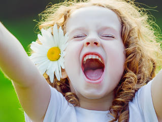 Смехът ни помага да отслабнем