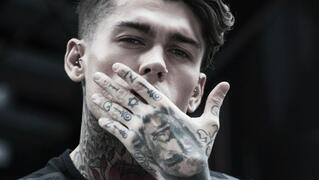 Какво трябва да знаете, преди да се татуирате