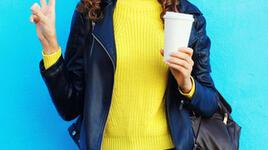 Топ 3 предимства на кафето за кожата
