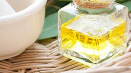 Маслото от евкалипт лекува рани и изгаряния