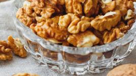 Орехите укрепват имунитета