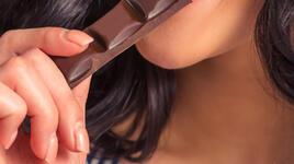 За млада и гладка кожа – шоколад