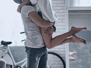 3 начина да се влюбите отново в партньора си