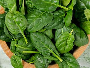 Повече зелени зеленчуци – по-здраво сърце