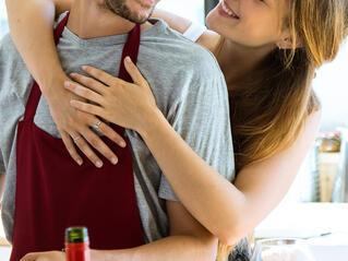 4 задължителни неща, които щастливите двойки правят
