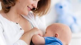 Доказано: Ползите от кърменето