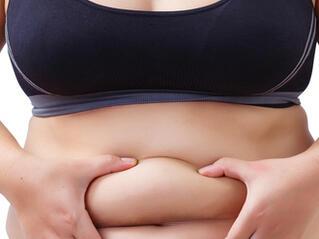 Лекари: Затлъстяването при жените води до рак на гърдата