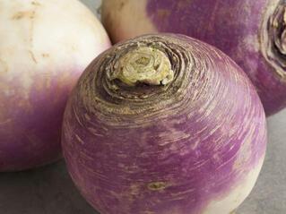 Ряпа – сезонен продукт с ценни съставки