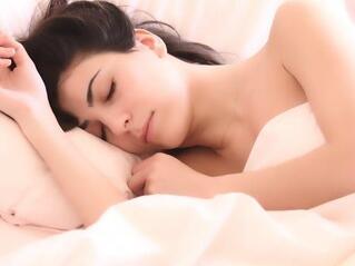 Най-добрата температура за пълноценен сън!