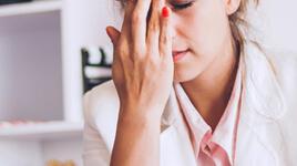3 причини за постоянната умора