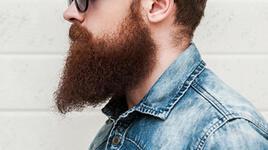 3 ползи от мъжката брада, подкрепени от науката