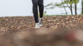 Какво се случва с тялото ви след 15 мин разходка