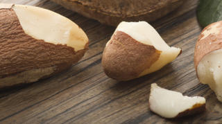 Бразилски орех – бомба от селен