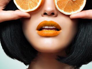 Какви са предимствата на портокалите за красотата?