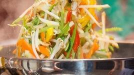 Вредно ли е за готвача пърженето по китайски