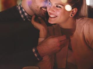Как да разберем има ли любов по езика на тялото