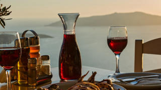 Виното и рибата пазят от болести