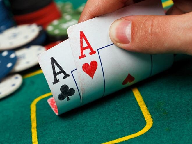 Хазартните навици на мъжете и жените