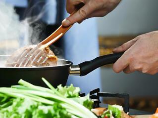 Тези грешки в готвенето се отразяват на здравето ви
