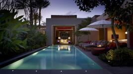 Луксозно спа приключение в Бали