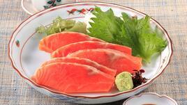 Сьомга: риба с оправдано самочувствие