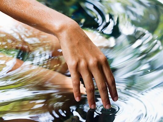 Ръцете – огледало на здравето