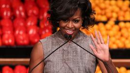 Фитнес вдъхновението днес: Мишел Обама