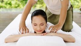 Прераждащата сила на тайландския масаж