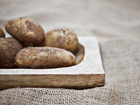 С лоша репутация: картофите