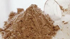 Протеин на прах