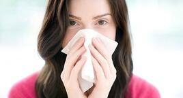 Настинка или алергия? 2